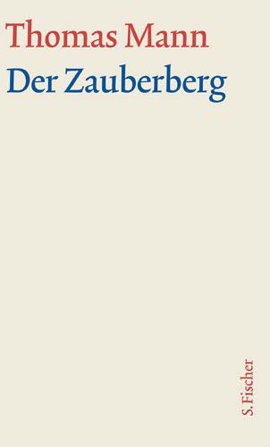 Thomas Mann Der Zauberberg Bonaventura