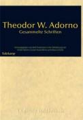 Adorno-Digitale-Bibliothek