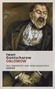 Gontscharow-Oblomow