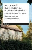 Arno-Schmidt-Weimar
