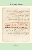 Wilson-Goethes-Erotica