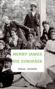 Die Europaeer von Henry James