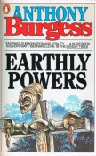 Burgess Earthly Powers