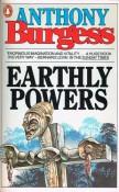 Burgess Earthly Powers